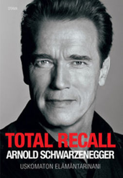 Petre, Peter - Total Recall: uskomaton elämäntarinani, ebook