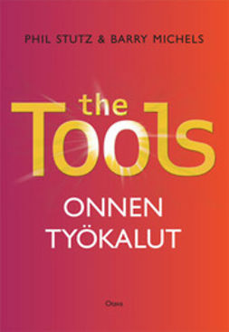Michels, Barry - The Tools: onnen työkalut, e-bok