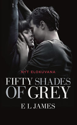 James, E L - Fifty Shades - Sidottu, ebook