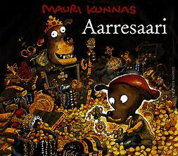 Kunnas, Mauri - Aarresaari, audiobook
