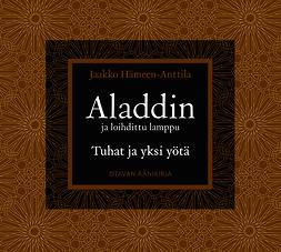 Aladdin ja loihdittu lamppu