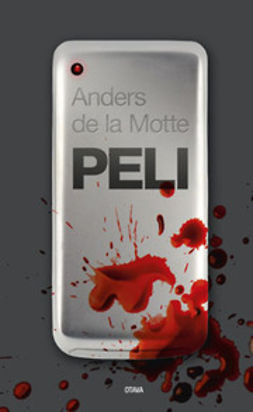 Motte, Anders de la - Peli, ebook