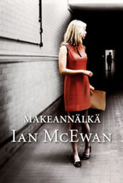 McEwan, Ian - Makeannälkä, ebook
