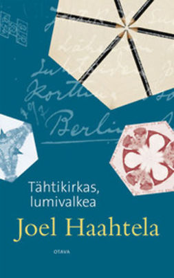 Haahtela, Joel - Tähtikirkas, lumivalkea, ebook