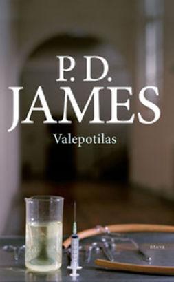 James, P.D. - Valepotilas, e-kirja