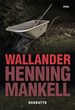 Mankell, Henning - Haudattu, ebook