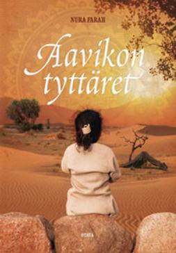 Farah, Nura - Aavikon tyttäret, e-kirja