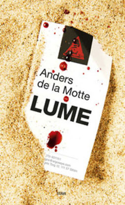 Motte, Anders de la - Lume, ebook