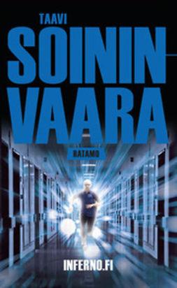 Soininvaara, Taavi - Inferno.fi, ebook