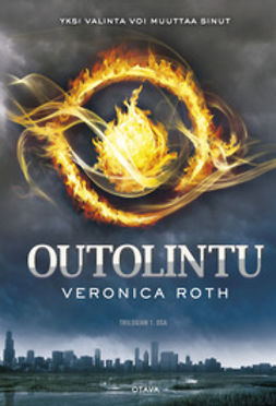 Roth, Veronica - Outolintu, ebook