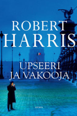Harris, Robert - Upseeri ja vakooja, ebook