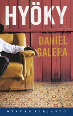 Galera, Daniel - Hyöky, e-kirja