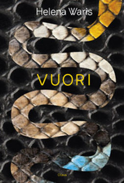 Waris, Helena - Vuori, ebook