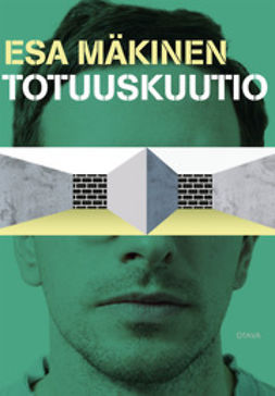 Mäkinen, Esa - Totuuskuutio, e-kirja
