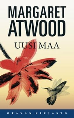 Atwood, Margaret - Uusi maa, ebook