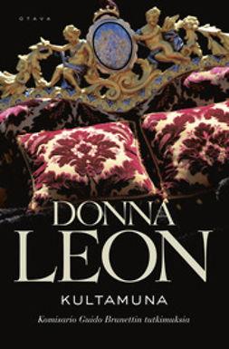 Leon, Donna - Kultamuna, e-kirja