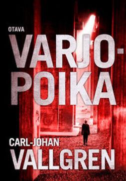 Vallgren, Carl-Johan - Varjopoika, ebook