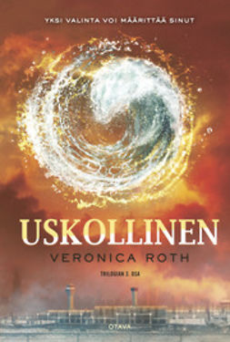 Roth, Veronica - Uskollinen, ebook