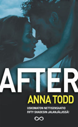 Todd, Anna - After, ebook