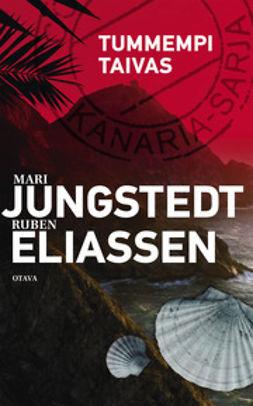 Eliassen, Ruben - Tummempi taivas, e-kirja
