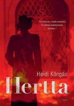 Köngäs, Heidi - Hertta: Romaani, e-kirja