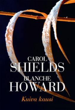 Howard, Blanche - Kuiva kausi, e-kirja