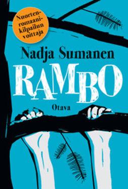 Sumanen, Nadja - Rambo, e-kirja