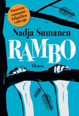 Sumanen, Nadja - Rambo, e-bok
