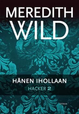 Sallamo-Lavi, Anuirmeli - Hacker 2: Hänen ihollaan, e-kirja