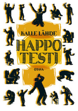 Lähde, Kalle - Happotesti, ebook