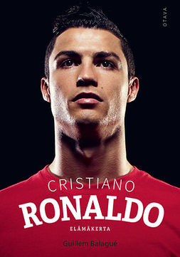 Balagué, Guillem - Cristiano Ronaldo, ebook