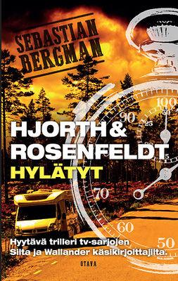 Hjorth, Michael - Hylätyt, ebook