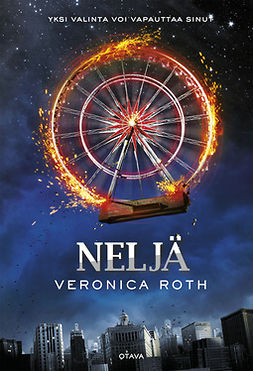 Roth, Veronica - Neljä, ebook