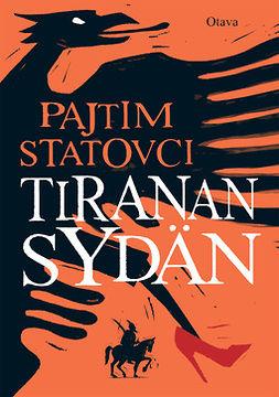 Statovci, Pajtim - Tiranan sydän, e-kirja