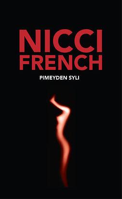 French, Nicci - Pimeyden syli, ebook