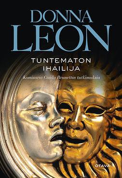Leon, Donna - Tuntematon ihailija, ebook