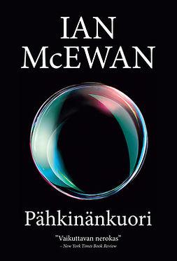 McEwan, Ian - Pähkinänkuori, ebook