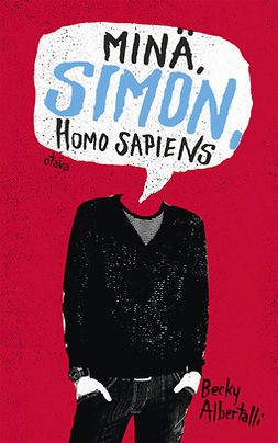 Albertalli, Becky - Minä, Simon, Homo Sapiens, e-kirja