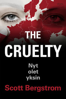 Bergstrom, Scott - The Cruelty - Nyt olet yksin, ebook