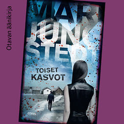 Jungstedt, Mari - Toiset kasvot, audiobook