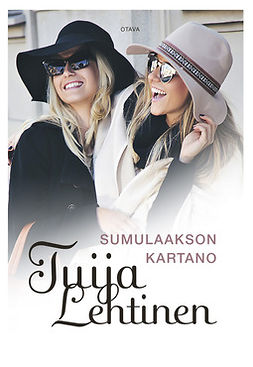 Lehtinen, Tuija - Sumulaakson kartano, ebook