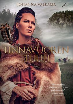 Valkama, Johanna - Linnavuoren Tuuli, e-kirja