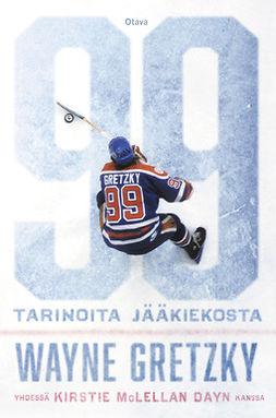 99: Tarinoita jääkiekosta