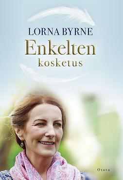 Byrne, Lorna - Enkelten kosketus, ebook