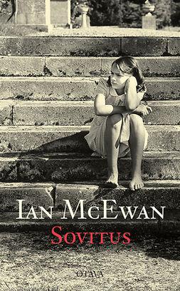 McEwan, Ian - Sovitus, ebook