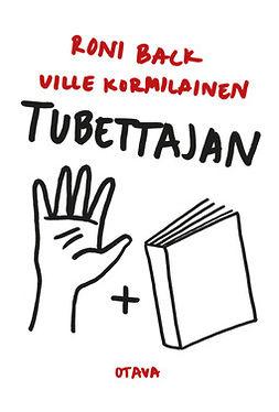 Kormilainen, Ville - Tubettajan käsikirja, e-kirja