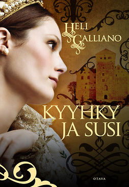 Galliano, Heli - Kyyhky ja susi, e-kirja