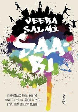 Salmi, Veera - Saari, e-bok