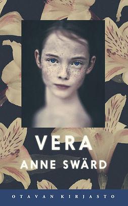 Swärd, Anne - Vera, e-kirja