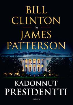 Clinton, Bill - Kadonnut presidentti, e-kirja